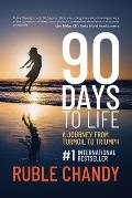 90 Days to Life: A Journey from Turmoil to Triumph