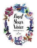 Find Your Voice: A Guide to Self-Expression