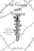 Of Flames and Thorns: The Druidic Tales