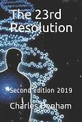 The 23rd Resolution