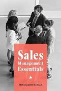 Sales Management Essentials: Pain Points of Sales Management and how to overcome them