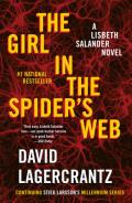 The Girl in the Spiders Web: A Lisbeth Salander Novel, Continuing Stieg Larssons Millennium Series