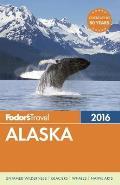 Fodors Alaska