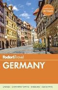 Fodors Germany