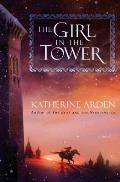 The Girl in the Tower: Winternight 2