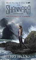 Elfstones of Shannara The Shannara Chronicles Book One TV Tie in Edition