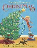 Naughty Claudines Christmas