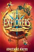Explorers 01 Door in the Alley