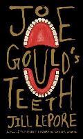 Joe Goulds Teeth