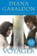 Voyager Starz Tie in Edition A Novel