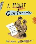 Proust Questionnaire Discover Your Truest Self in 30 Simple Questions