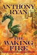 Waking Fire Draconis Memoria Book 1