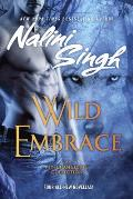 Wild Embrace A Psy Changeling