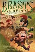 Beasts of Olympus 05 Centaur School