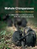 Mahale Chimpanzees: 50 Years of Research
