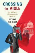 Crossing the Aisle: Party Switching by Us Legislators in the Postwar Era