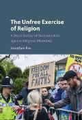 The Unfree Exercise of Religion
