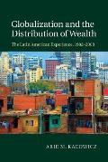 Globalization and the Distribution of Wealth