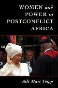 Women & Power In Postconflict Africa