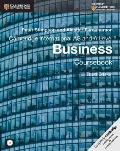 Cambridge International AS and A Level Business Coursebook [With CDROM]