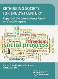 Rethinking Society for the 21st Century