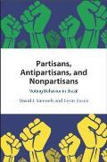 Partisans Antipartisans & Nonpartisans Voting Behavior in Brazil