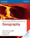Cambridge Igcse(r) and O Level Geography Revision Guide