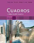 Cuadros Student Text Volume 4 of 4 Intermediate Spanish