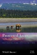 Protected Areas: Are They Safeguarding Biodiversity?