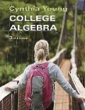 College Algebra (Custom) (2405) (3RD 12 Edition)