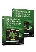 Mechanism of Plant Hormone Signaling Under Stress, 2 Volume Set