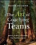 Art Of Coaching Teams Facilitation For School Transformation