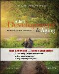 Adult Development and Aging >canadian< (LL) (15 Edition)