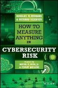 How To Measure Anything In Cybersecurity