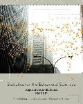 Statistics for Behavioral Science (Custom) (5TH 10 Edition)