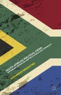 South Africa's Political Crisis: Unfinished Liberation and Fractured Class Struggles
