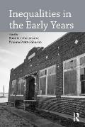 Inequalities in the Early Years