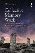 Collective Memory Work: A Methodology for Learning with and from Lived Experience