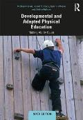 Developmental and Adapted Physical Education: Making Ability Count