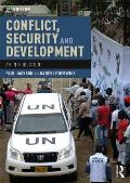 Conflict Security & Development An Introduction