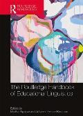 The Routledge Handbook of Educational Linguistics