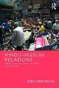 Hindu-Muslim Relations: What Europe Might Learn from India