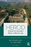 Herod: King of the Jews and Friend of the Romans