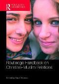 Routledge Handbook on Christian-Muslim Relations