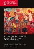 Routledge Handbook of Chicana/O Studies