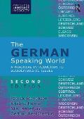 German Speaking World A Practical Introduction To Sociolinguistic Issues