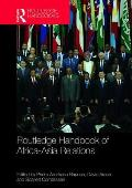Routledge Handbook of Africa-Asia Relations