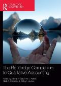 The Routledge Companion to Qualitative Accounting Research Methods