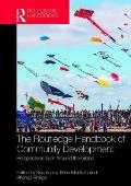 The Routledge Handbook of Community Development: Perspectives from Around the Globe