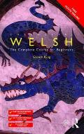 Colloquial Welsh: The Complete Course for Beginners